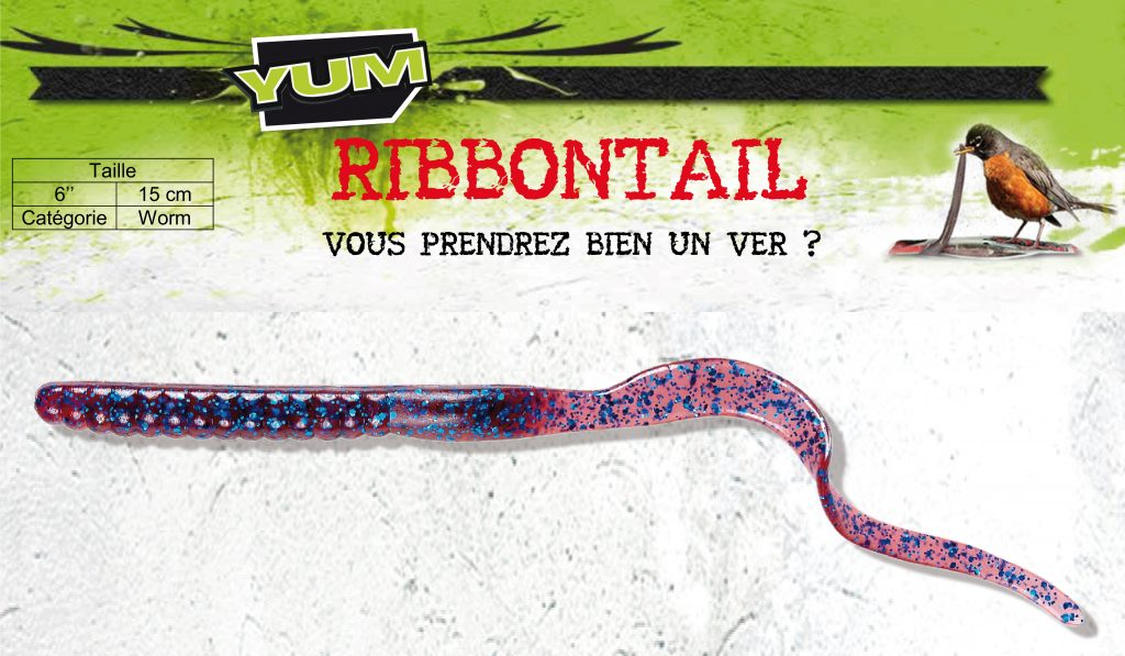Ribbontail Yum