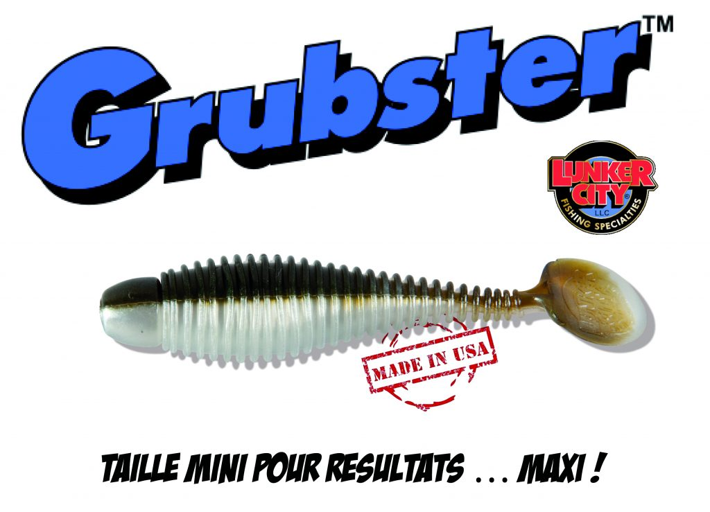 Grubster Lunker City