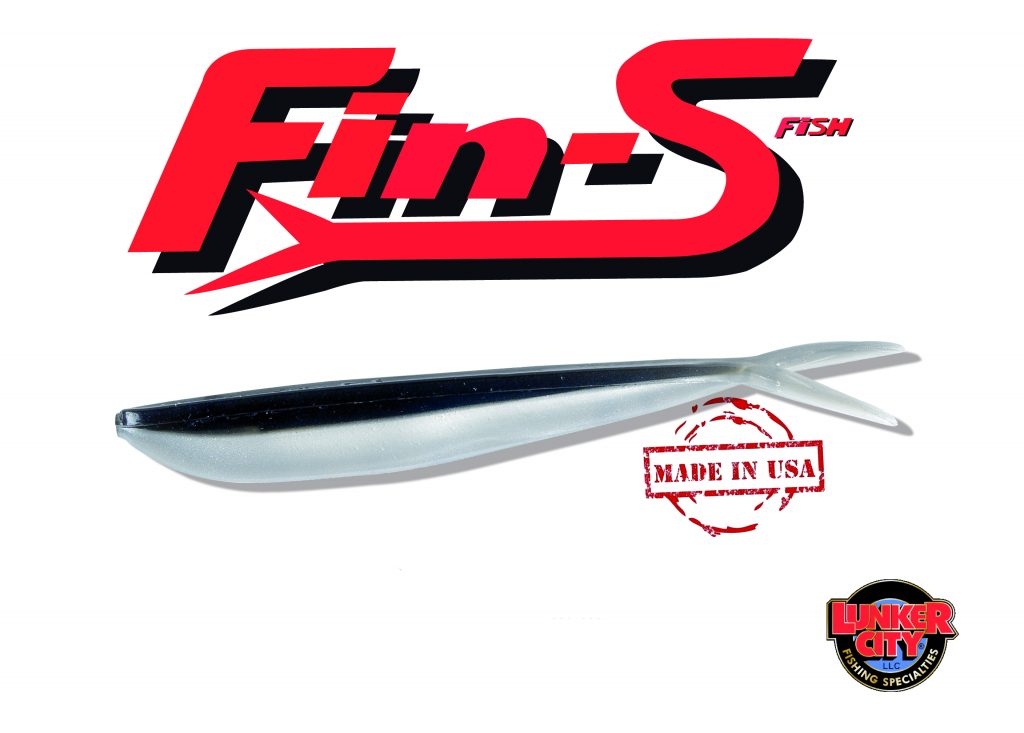 Fin's Fish 60 mm