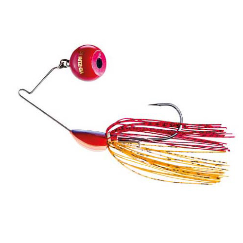3DB Knuckle Bait Yo-Zuri Red Crawfish