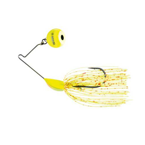3DB Knuckle Bait Yo-Zuri couleur charteuse
