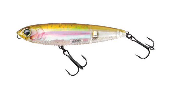 3DR Pencil coloris Rainbow trout