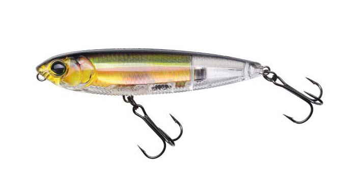 3DR Pencil coloris Golden Shiner