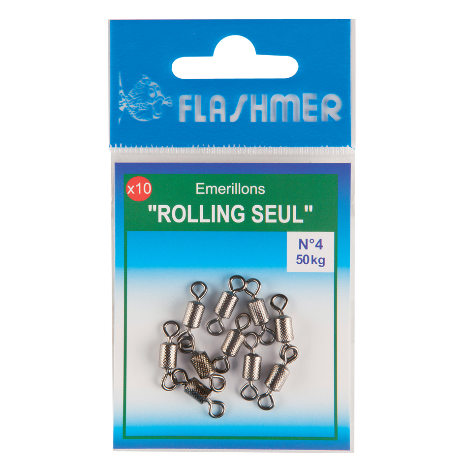 Emerillons rolling Flashmer