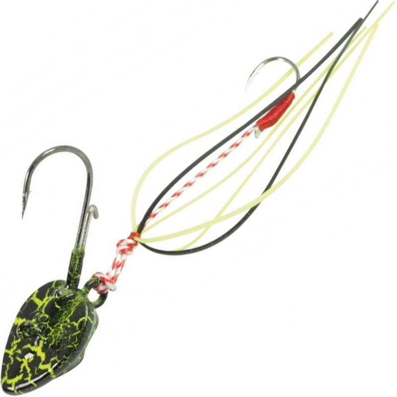 Rock Shallow Explorer Tackle