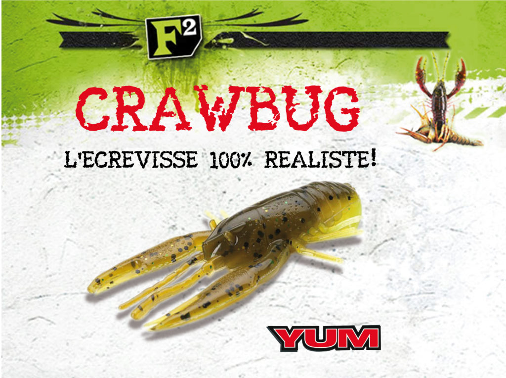Crawbug Yum