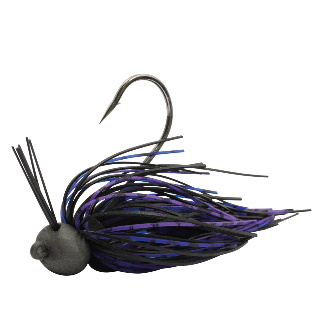 Stand-up jig Scratch Tackle