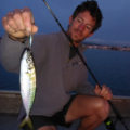 Rockfishing aux casting jigs